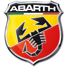 Abarth Car Paint