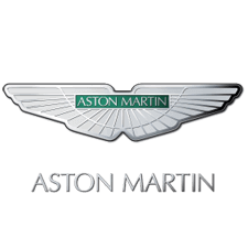 Aston Martin Car Paint