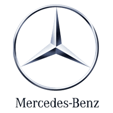 Mercedes Car Paint