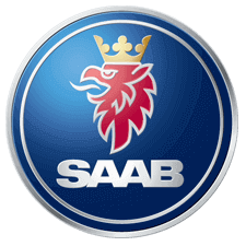 Saab Car Paint