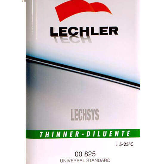 1 ltr lechsys Universal thinner